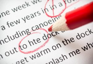 I will proofread and edit your document