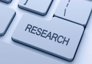 I will do any IT research or project work for you