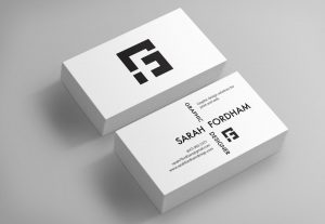 I will design professional smashing 2 sided printable business card