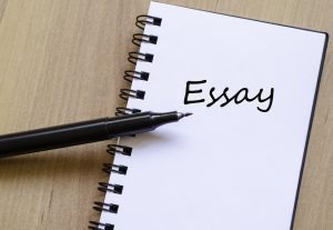 I will write an Essay of any subject or topic